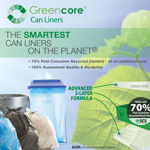 Greencore Can Liners