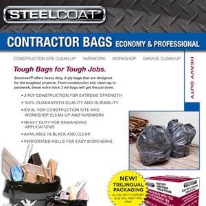 Contractor Bags